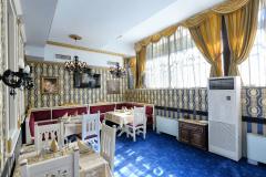 Restaurant Boyana